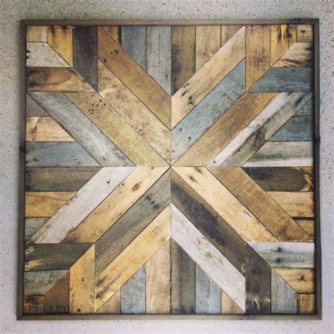 19 Smart and Beautiful DIY Reclaimed Wood Projects To Feed Your Imagination