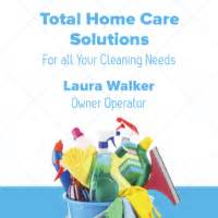 total home care solutions cleaners domestic