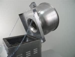 Exhaust Fan Hinge Kit   Type I