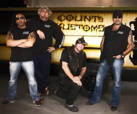 new counting cars danny the count koker returns for an all new season of