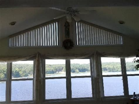 curtains triangular window google search window pin by laurie dowe on living room window ideas pinterest