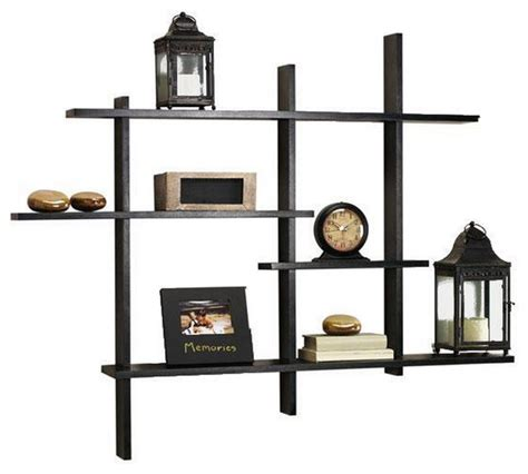 home wall display standard contemporary display shelf contemporary
