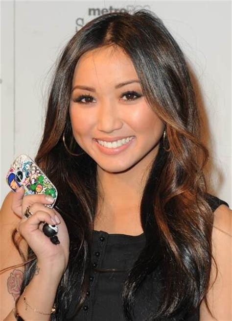 size song brenda song measurements bra size height weight ethnicity wiki