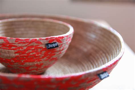 Handcrafted Products - handcrafted eco design products by jinja