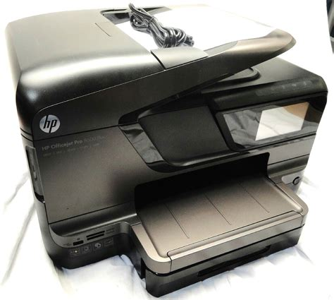 Printer Hp Officejet Pro 8600 Plus E All In One hp n911g hp officejet pro 8600 plus e all in one printer