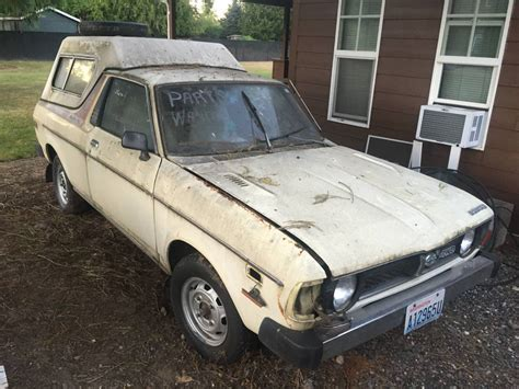 subaru brat for sale craigslist 1979 subaru brat for sale
