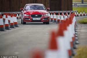 jaguar to trial self driving cars on roads with new