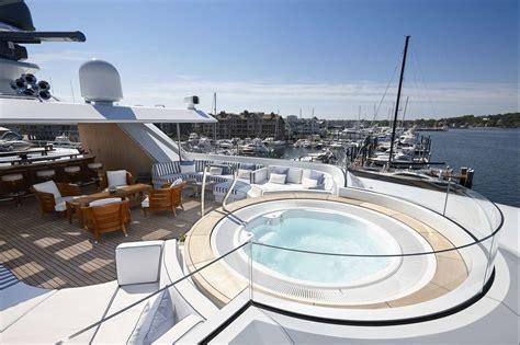 yacht rock boat cruise yacht rock it a feadship superyacht charterworld luxury