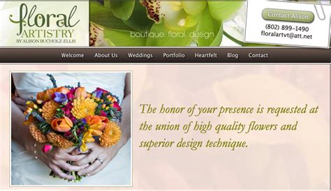 flower design website goseekit com image floral website design