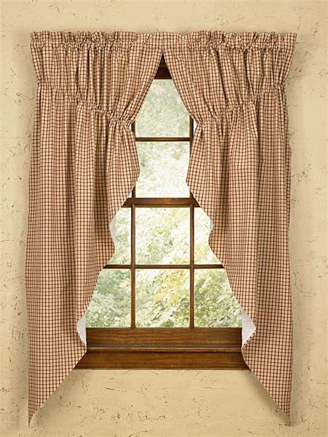 discontinued park design curtains park designs apple jack curtains