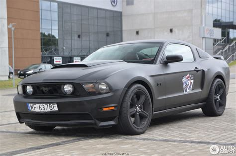 Mustang Auto 2010 by Ford Mustang Gt 2010 11 January 2016 Autogespot