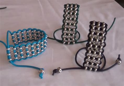 chain and bead bracelet creative tutorial ideas for chain jewelry the beading