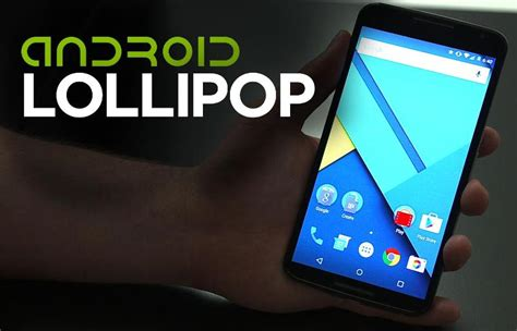 android 5 0 lollipop os android 5 0 lollipop the 5 best features of s new os