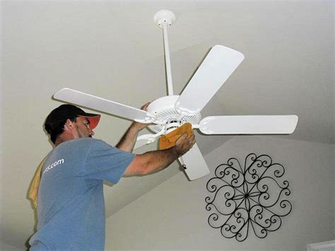 how to clean ceiling fans how to clean a ceiling fan blade bottlesandblends