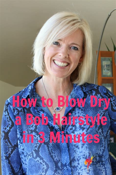 how to blow dry a bob hair cut how to blow dry a bob hair cut hairstylegalleries com
