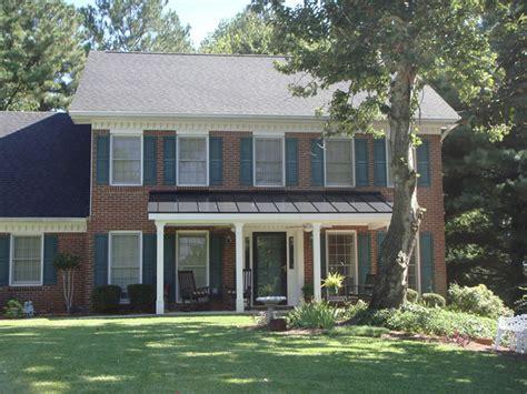 front porch remodels upgrades exovations