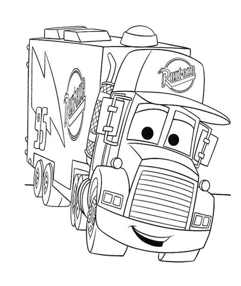 52 best coloring pages cars images on pinterest