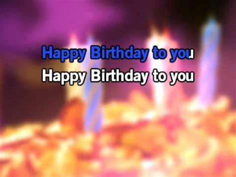 download mp3 happy birthday to you instrumental 1 67 mb happy birthday minus one mp3 download mp3