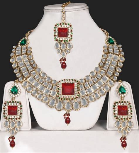 graceful online indian jewellery shopping 2016