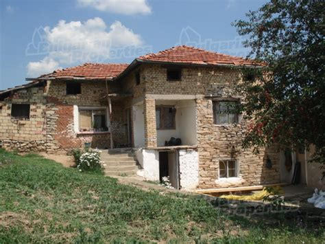 house in need of renovation for sale house for sale near haskovo bulgaria a house in need of