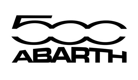 fiat abarth stickers abarth 500 decal