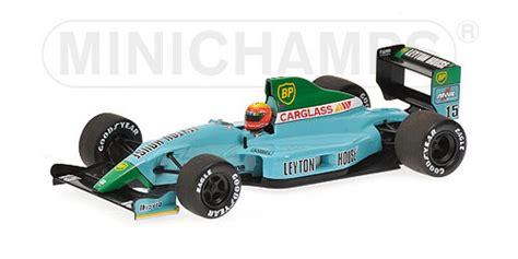 Kaos Leyton House Club Racing n 252 rburgring leyton house march judd c901