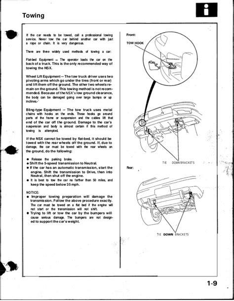 service repair manual free download 2001 acura nsx parental controls 1991 acura nsx service repair manual
