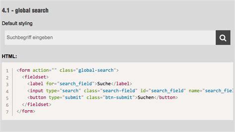 pattern lab kss responsive webdesign process maddesigns sven wolfermann