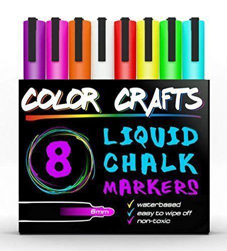 chalkboard paint non porous 25 best ideas about liquid chalk markers on