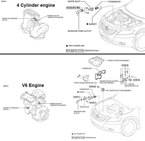 toyota parts diagram 2009 camry engine diagram wiring diagram with description