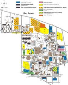 Eastern Michigan Campus Map by Pics Photos Eastern Michigan University Map See Map