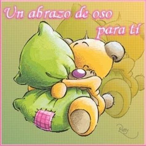 imagenes tiernas para mandar un abrazo un nuevo dia para una amiga