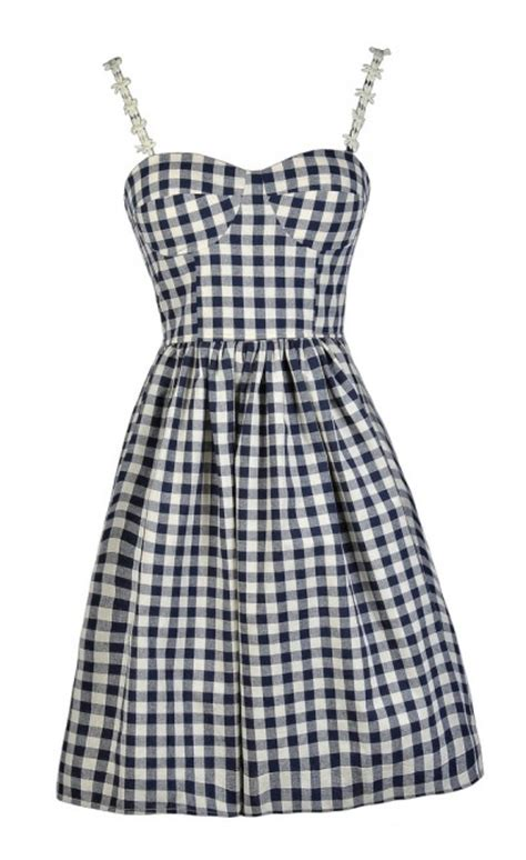 pattern ne demektir navy gingham dress cute gingham dress gingham pattern
