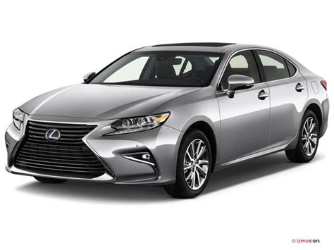 Lexus Es Prices Reviews And Pictures U S News World