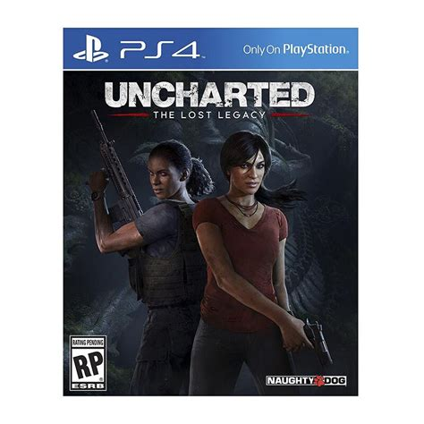 jual sony ps4 uncharted the lost legacy reg 3 m2 store ga