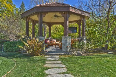 backyard gazebo ideas 39 gorgeous gazebo ideas outdoor patio garden designs