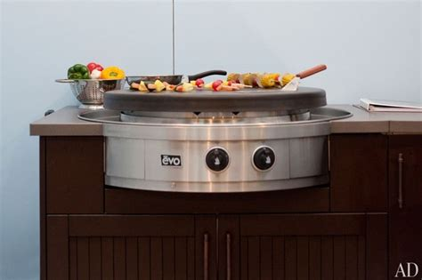 Outdoor Cooktop Grill evo affinity 30g gas outdoor cooktop outdoor grills portland by evo inc