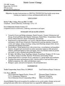 Dental Hygienist Cover Letter Sle by Dental Assistant Resume In Colorado Sales Dental Lewesmr