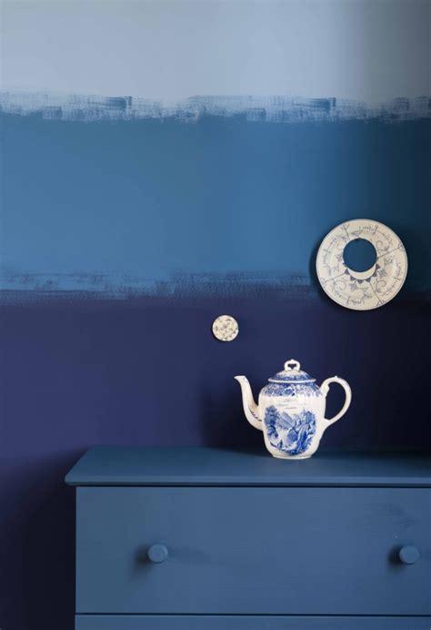 blue paint motivated magazine a dulux szerint 2017 sz 237 ne otthon 233 des