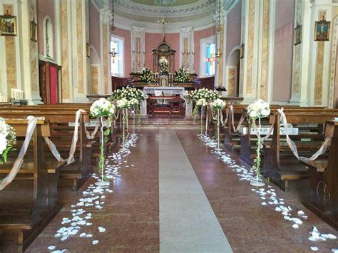 addobbi banchi chiesa matrimonio addobbi chiese per matrimoni di eventi co redavalle