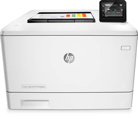 Hp Color Laserjet Pro M452nw Hp 174 Official Store