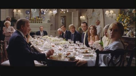 Wedding Crashers Dinner Table by Isla Fisher Images Isla Fisher In Quot Wedding Crashers Quot Hd