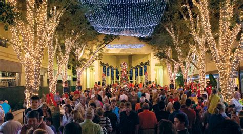 holiday events in southwest florida lights parades and