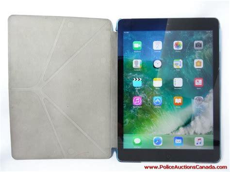 Apple Air 2 Wifi 16gb Cellular 3g auctions canada 16gb apple air with wifi 3g 142553b