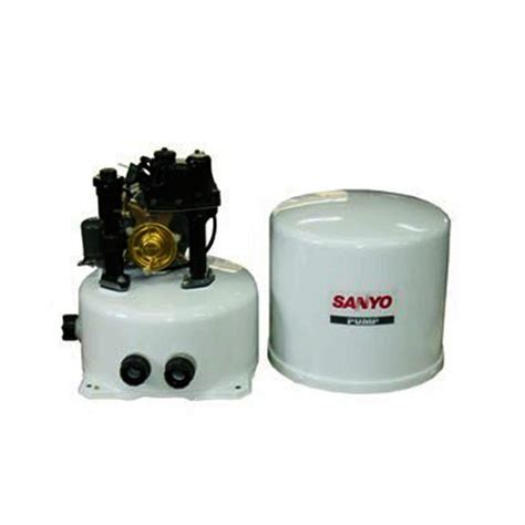 Pompa Air Sanyo 150 Watt pompa sumur dangkal sanyo ph 130 b