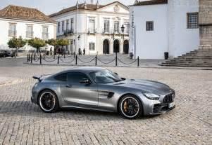 Mercedes Gtr Mercedes Amg Gt R