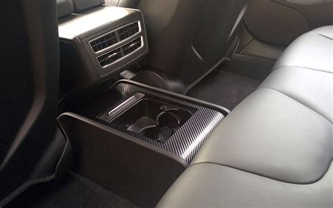 Tesla Cup Holders Avantelle Tesla Luxury Center Console