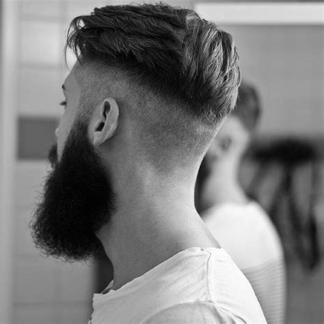 hairstyles cut up at the back introducing the modern bowl cut hairstyle