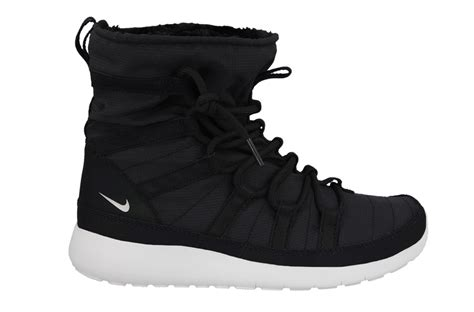 s shoes nike roshe one hi flash gs 807739 001 snow