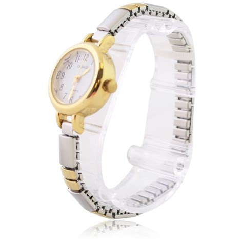 fashion timex c56291 stainless steel band
